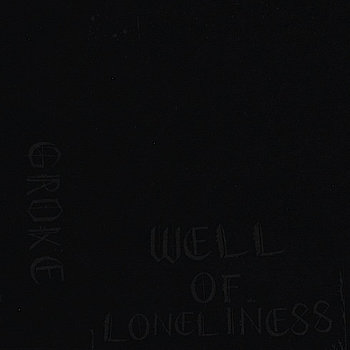 WELL OF LONELINESS cover art