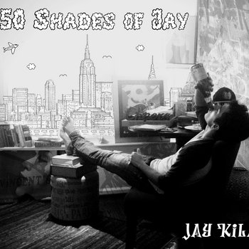 50 Shades of Jay cover art