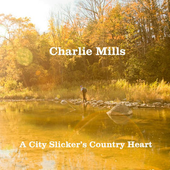A City Slicker's Country Heart cover art