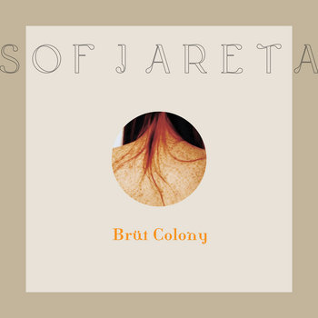 Brüt Colony cover art