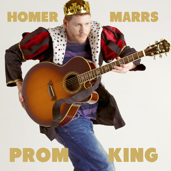 Prom King cover art