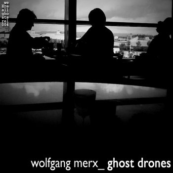 Ghost Drones (waag_rel004) cover art