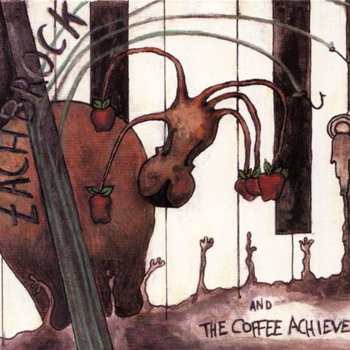 Zach Brock & The Coffee Achievers cover art