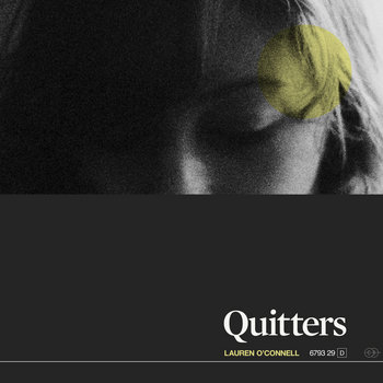 Quitters cover art