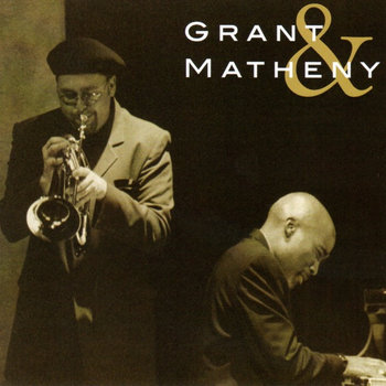 Grant & Matheny cover art