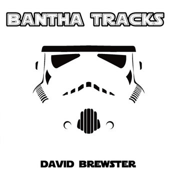 Bantha Tracks cover art