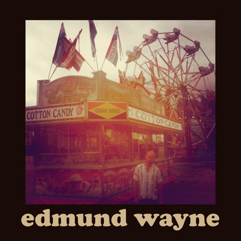 edmund wayne ep cover art