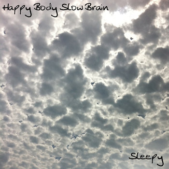 Sleepy EP cover art