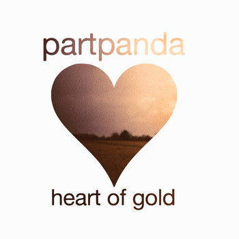 Heart of Gold cover art