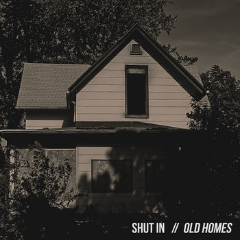 Old Homes cover art