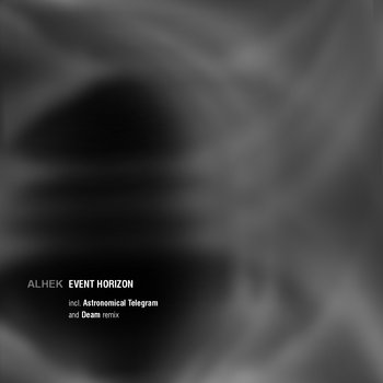 Event Horizon EP cover art