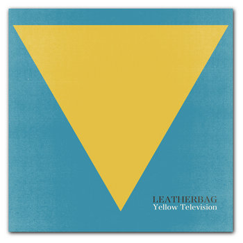Yellow Television cover art