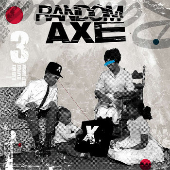 Random Axe cover art