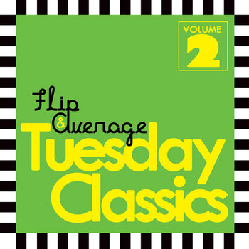Tuesday Classics Volume 2 cover art