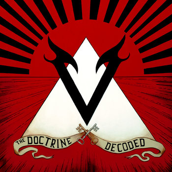 V: The Doctrine Decoded cover art