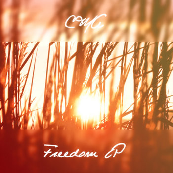 Freedom EP cover art