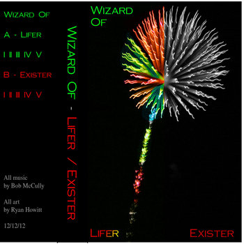 Lifer/Exister cover art