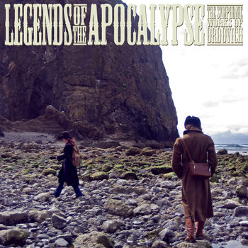 Legends of the Apocalypse cover art
