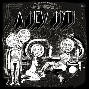 a new myth cover art