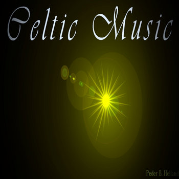 Celtic Drums cover art