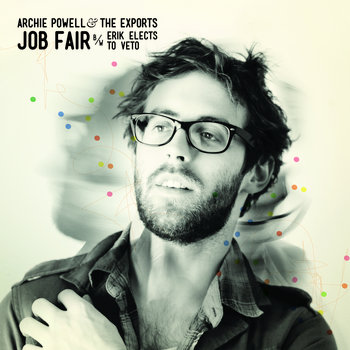 Job Fair B/W Erik Elects To Veto cover art