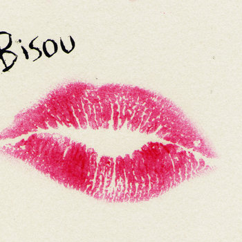 Bisou cover art