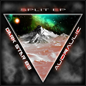 split e.p cover art