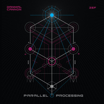 Parallel Processing cover art