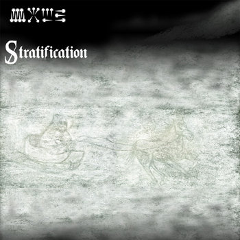 Stratification cover art