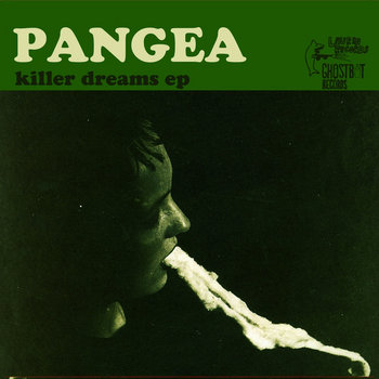 Killer Dreams EP cover art
