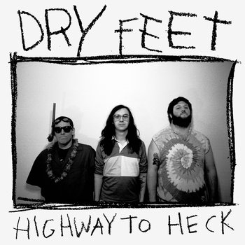HIGHWAY TO HECK cover art