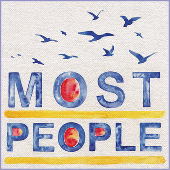Most  People cover art