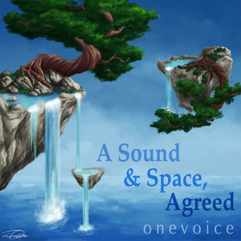 A Sound & Space, Agreed cover art