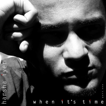 WHEN IT'S TIME ( PART ONE ) cover art