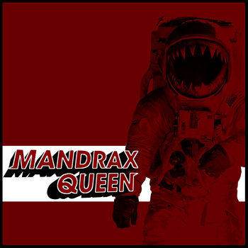 Mandrax Queen cover art