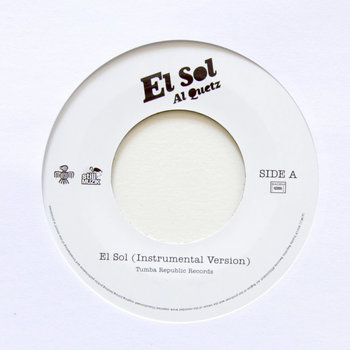 El Sol cover art