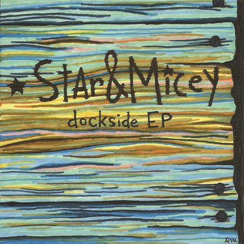 Dockside EP cover art