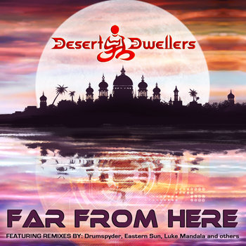 Far From Here cover art