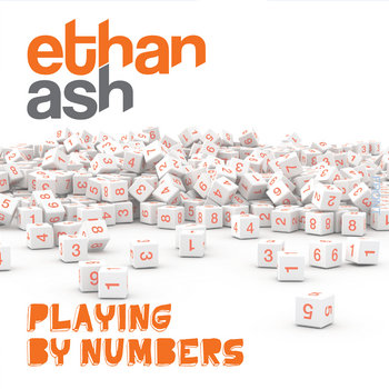Playing by Numbers EP cover art