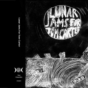 Lunar Jams For Tom Carter cover art