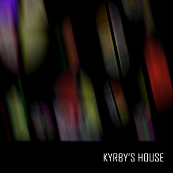Kyrby's House cover art