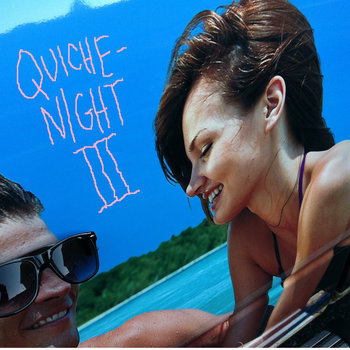 Quichenight III cover art