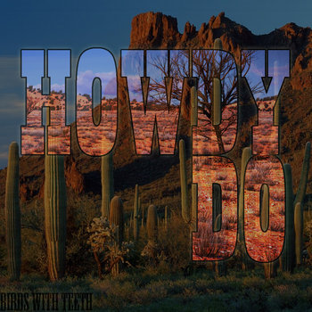 Howdy Do cover art