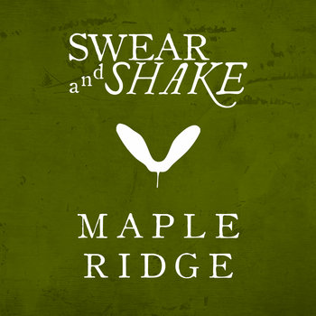 Maple Ridge cover art