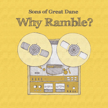 Why Ramble? cover art