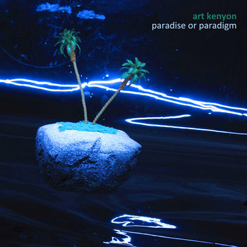 Paradise Or Paradigm cover art