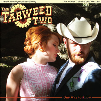The Tarweed Two cover art