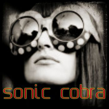 Sonic Cobra cover art