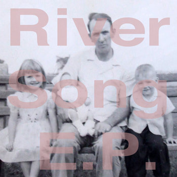 River Song EP cover art
