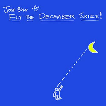 Fly the December Skies! cover art
